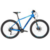 Cube Attention SL MTB Hardtail blauw